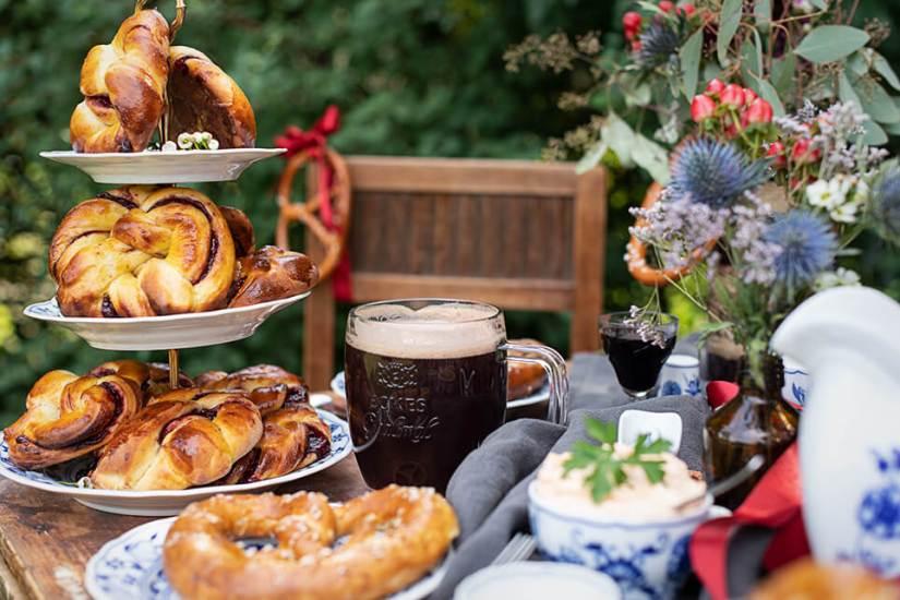 Oktoberfest Süße Brezeln_1440