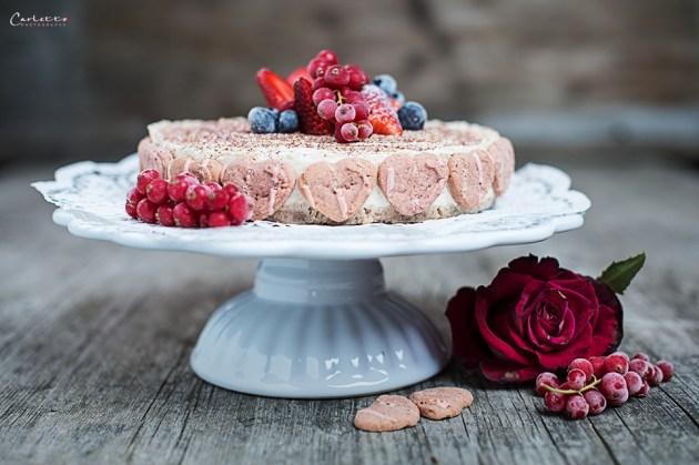 Eine Torte ohne Backen!