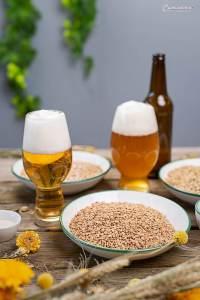 Kirchtag Bier brauen
