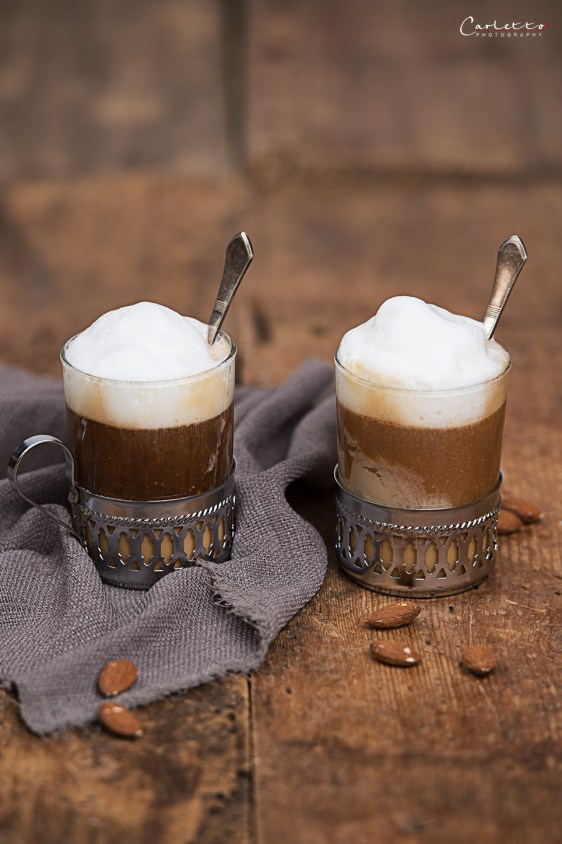 Iced Caramell Mocca
