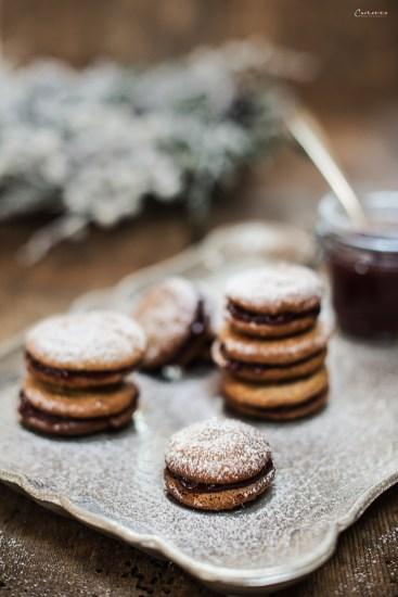 buchweizen kekse
