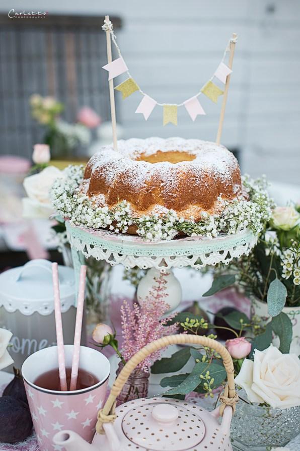 Plain Cake