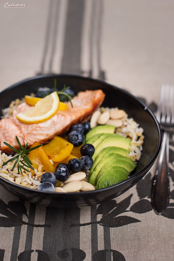 Rice & Grains Lunchbowl
