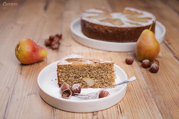 nut cake