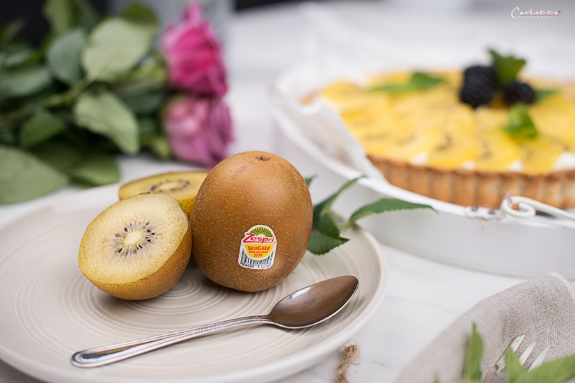 Zespri Kiwi SunGold on Tour!