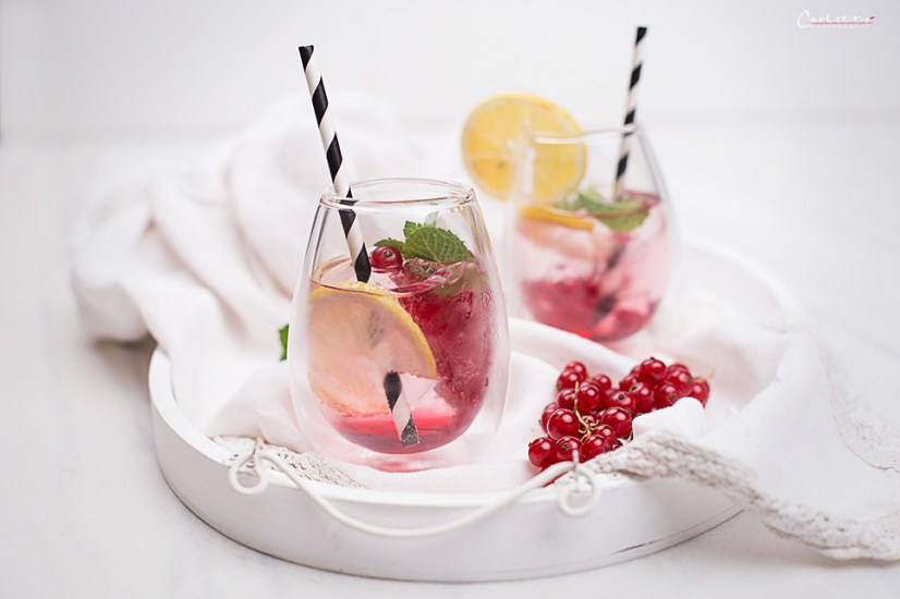 Red Tonic