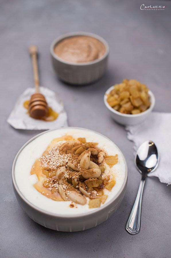 Joghurt Bowl