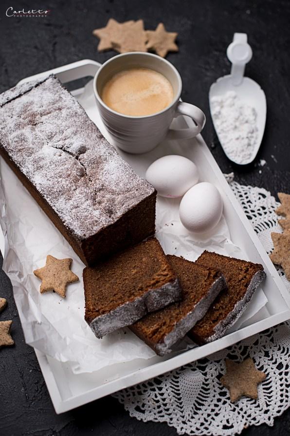 Keks-Reste Kuchen