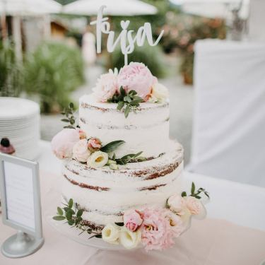 Naked Cake Workshop
