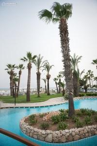 Zypern Hotel Sandy Beach