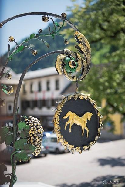 Drauradweg – kulinarisches Radwandern. Goldenes Rössl