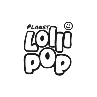 Logo Planet Lollipop