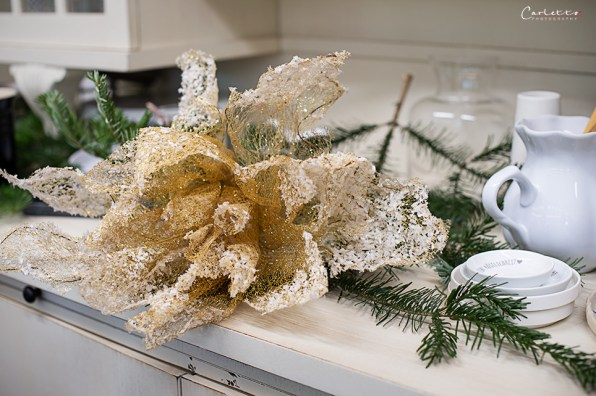 Weihnachten Dekoration