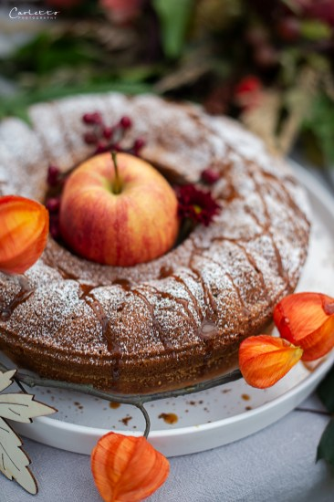 Apfel Nuss Kranz_5535