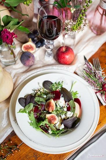 Roter Rüben Salat_4685