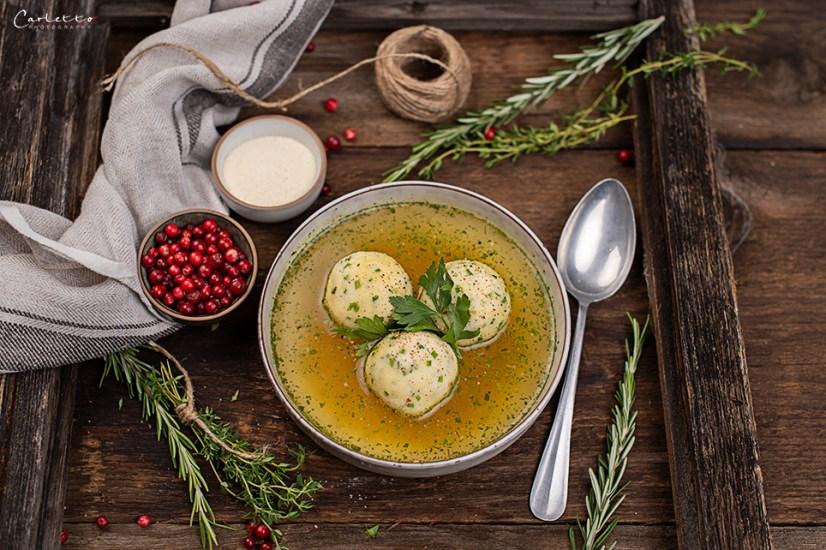 Grießknödel Suppe_6741