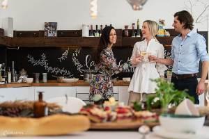 Cooking Catrin und Freunde