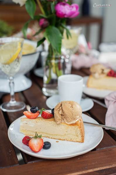 Kaffee Cheesecake_7391