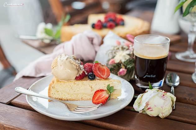 Kaffee Cheesecake_7425
