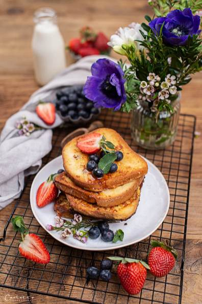 French Toast_8459