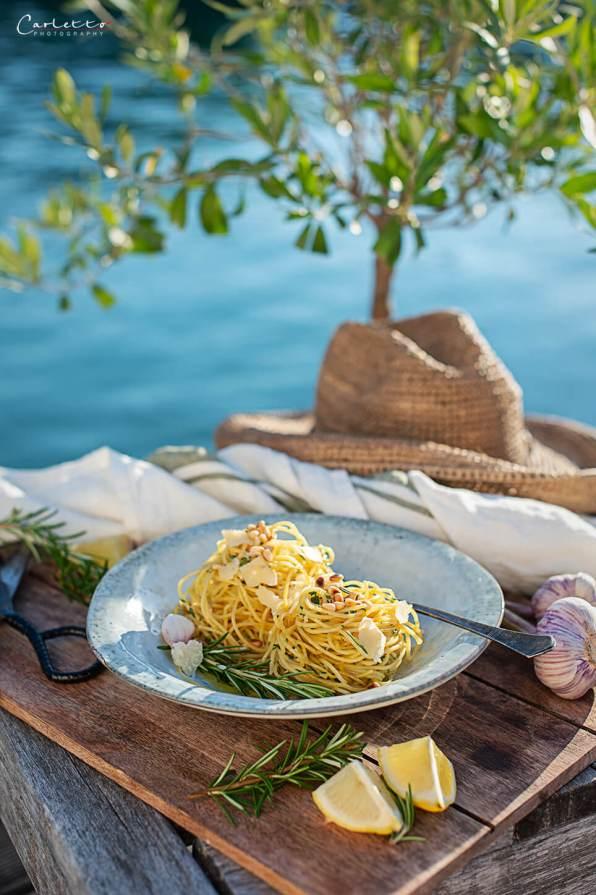 Spaghetti Aglio e Olio_8142