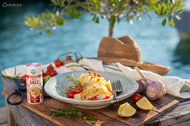 Spaghetti Aglio e Olio_8204