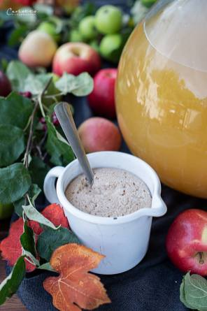 Apfelsaft selber machen_8025