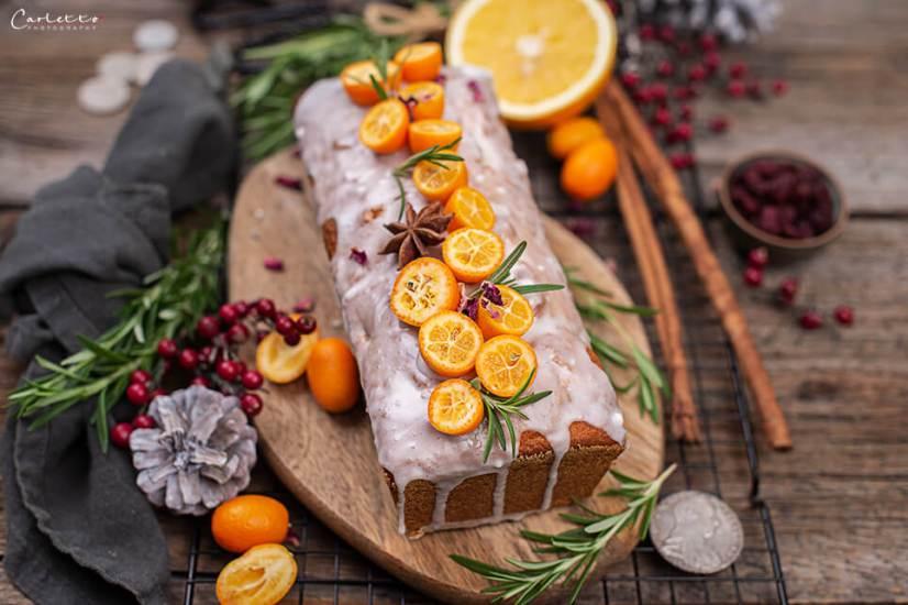 Orangen Cranberry Brot_8185