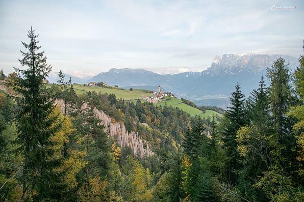 Südtirol Hotel Tann_1992