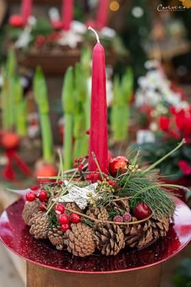 Weihnachtlicher Nusskranz_2659