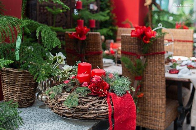 Weihnachtlicher Nusskranz_9585