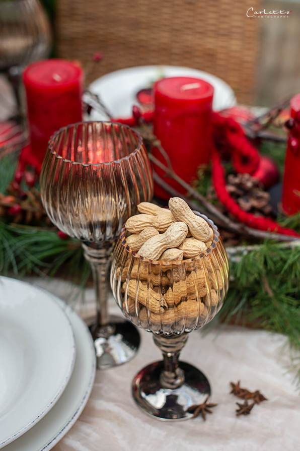 Weihnachtlicher Nusskranz_9622