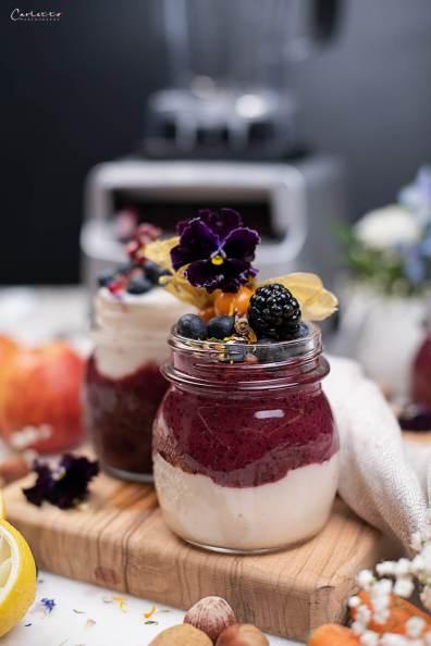 Frühstücks Smoothie Joghurt Bowls_4978