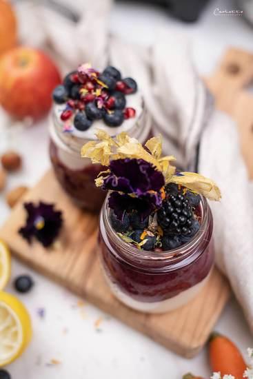 Frühstücks Smoothie Joghurt Bowls_4997