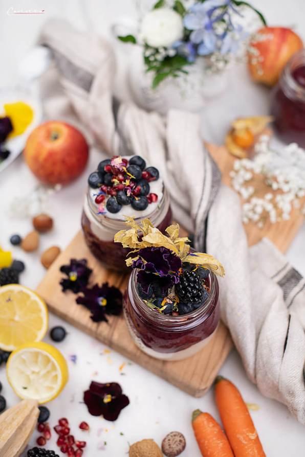 Frühstücks Smoothie Joghurt Bowls_5013