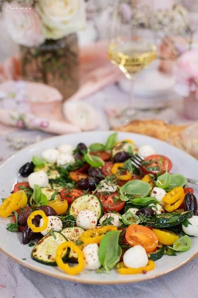 Antipasti Salat_5337
