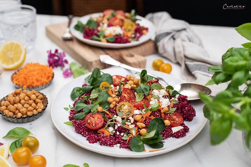 Immunbooster Couscous Salat_9359