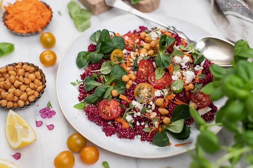 Immunbooster Couscous Salat_9370