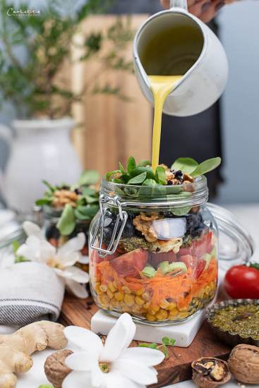Salat im Glas_2578