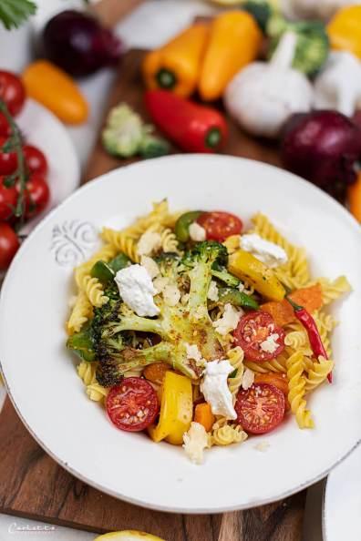 Nudel mit Curry Gemüse_0591