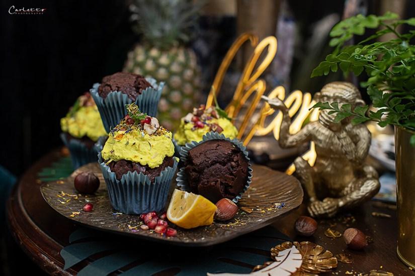 Schoko Muffins Jungle_5338