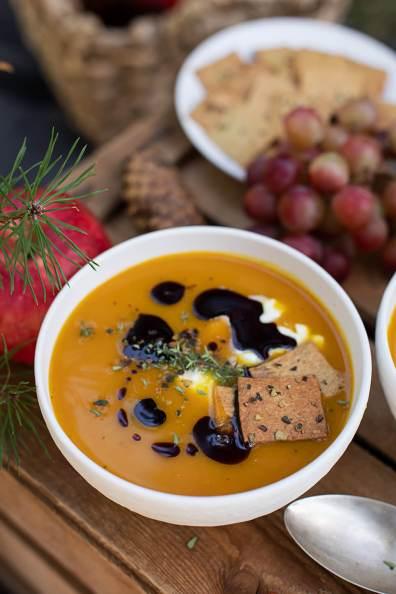 Kürbis Apfel Suppe_5213