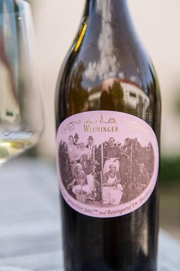 Österreich Wein Wieninger_2101