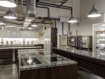 kitchen rental large clocks studio singapore modern for all events