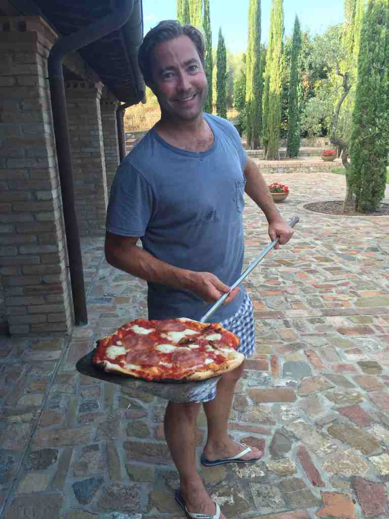 pizza-private-cookery-courses-tuscany