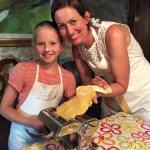 pasta cookingclasses in tuscany