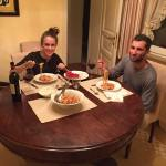 couples cookingclasses in tuscany