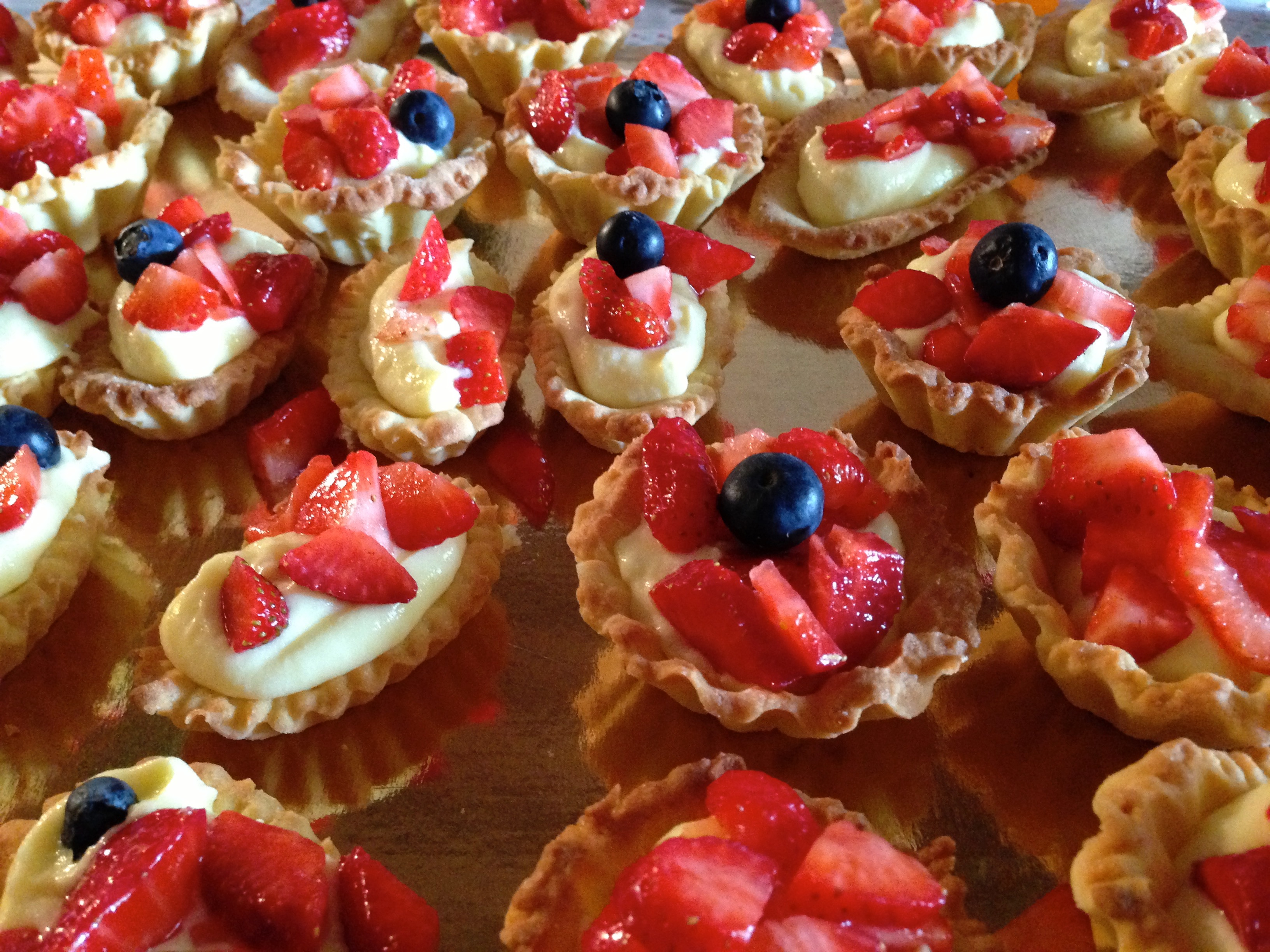 grandmas tips shortcrust pastry