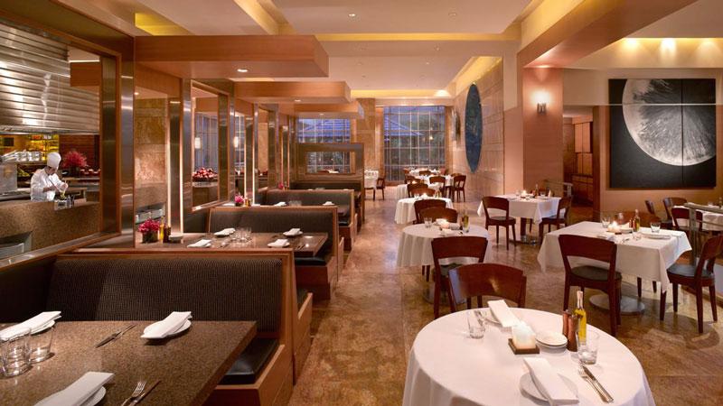 Top Ten Restaurants in India That Serve Near Authentic Italian Experience