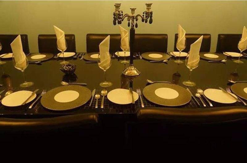 ristorante quattro india italian